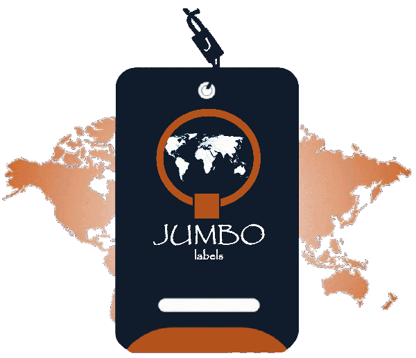 Jumbolabels a LABEL&CO brand